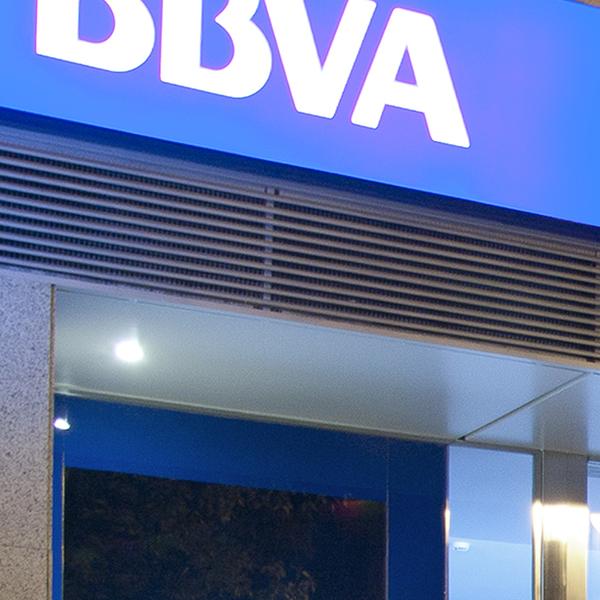 Reportaje fotogr fico de las oficinas de bbva for Oficina bbva