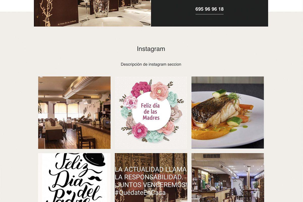 El Pozo De Los Sabores Restaurante En Alcala De Henares