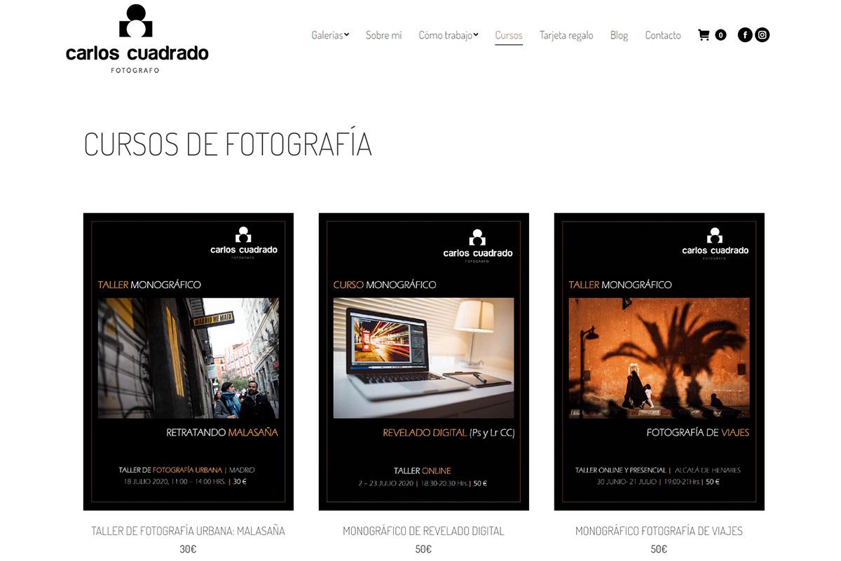 Web3-CarlosCuadrado